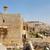ciudad · paredes · ruinas · pared · rock · piedra - foto stock © rglinsky77