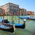 gondolas on grand canal in venice italy stock photo © rglinsky77
