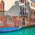 small canal in venice italy stock photo © rglinsky77