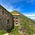 軍事 · 高山 · 砦 · アルプス山脈 · イタリア · 古い - ストックフォト © rglinsky77