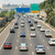 Freeway traffic. Tel Aviv, Israel. stock photo © rglinsky77