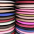 colored hat brims stock photo © rhamm