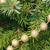 goud · guirlande · gekleurd · christmas · opknoping · sparren - stockfoto © rhamm