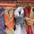 hoeden · handgemaakt · verkoop · outdoor · markt - stockfoto © rhamm