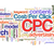 Word tags of CPC - cost per click stock photo © ribah