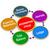 3D · contabili · ciclo · rendering · 3d · business · finanziaria - foto d'archivio © ribah