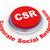3D · knop · 3d · illustration · corporate · sociale · verantwoordelijkheid - stockfoto © ribah