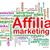 Wordcloud of affiliate marketing stock photo © ribah