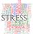 stressz · szófelhő · illusztráció · szófelhő · egészség · háló - stock fotó © ribah