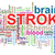 Word tags of brain stroke stock photo © ribah