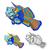 Mandarin Fish Cartoon Character stock photo © ridjam