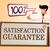 satisfaction guarantee stock photo © riedjal