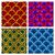 circular brick pattern stock photo © riedjal