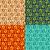 padrão · cor · textura · fundo · papel · de · parede - foto stock © riedjal
