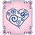 decorativo · cuore · simbolo · scopo · evento - foto d'archivio © riedjal