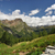 высокий · горные · пейзаж · Альпы · трава - Сток-фото © rmarinello