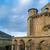 templom · észak · Spanyolország · eredet · égbolt · fal - stock fotó © rmbarricarte