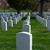 linie · cmentarz · wojskowych · żołnierzy · wojna · domowa · wojny - zdjęcia stock © rmbarricarte