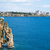 глядя · Средиземное · море · город · юг · Турция · морем - Сток-фото © rmbarricarte