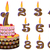 birthday cake stock photo © robertosch