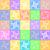 pastel squares pattern stock photo © robertosch