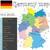 карта · Берлин · изолированный · иллюстрация - Сток-фото © robertosch