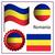 térkép · Romania · politikai · néhány · absztrakt · világ - stock fotó © robertosch