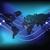 business · mappa · del · mondo · onda · blu · colore · mappa - foto d'archivio © robertosch