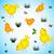 birds and butterflies design stock photo © robertosch