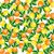 citrus · abstract · achtergrond · vector · afbeelding · kunst - stockfoto © robertosch
