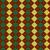 psychedelic · patroon · gemengd · Rood · vector · kunst - stockfoto © robertosch