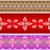 ornamental design ribbons stock photo © robertosch