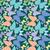 borboletas · azul · abstrato · arte · ilustração - foto stock © robertosch