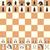peças · de · xadrez · conjunto · não · cavalo · xadrez - foto stock © robertosch