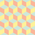 psychedelic pattern pastel colors stock photo © robertosch