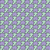 psicodélico · padrão · misto · azul · vetor · arte - foto stock © robertosch