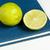 fatia · limão · azul · diário · ano · 2016 - foto stock © robinsonthomas