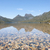 Cradle Mountain and Dove Lake Tasmania Australia stock photo © roboriginal