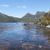 Lake Dove at Cradle Mountain Tasmania Australia stock photo © roboriginal