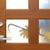 ladrón · casa · puerta · manos · ladrón · guantes - foto stock © roboriginal