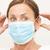 женщины · медицинской · медсестры · маске · лице · портрет - Сток-фото © roboriginal