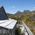 Historic Hut at Cradle Mountain Tasmania stock photo © roboriginal