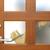 грабитель · безопасности · двери · рук · вора · перчатки - Сток-фото © roboriginal
