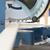 carpenter machine circular saw and steel blades stock photo © roboriginal