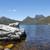 Cradle Mountain National Park with lake stock photo © roboriginal