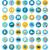 фундаментальный · вектора · иконки · веб · применения · веб-дизайна - Сток-фото © robuart