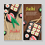 japanese food illustration web banner japan sushi stock photo © robuart