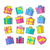 set of colorful gift boxes stock photo © robuart