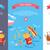 vicces · gyorsételek · szalag · vektor · rajz · elemek - stock fotó © robuart