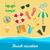 praia · férias · vetor · estilo · projeto · lazer - foto stock © robuart